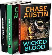 Sam Wick Boxset 3: Book 7-9 (The Sam Wick Series Box Set)