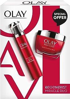 Olay Regenerist Beauty Box: Firming Cream SPF30 50 ml + Anti-Ageing Cream 50 ml