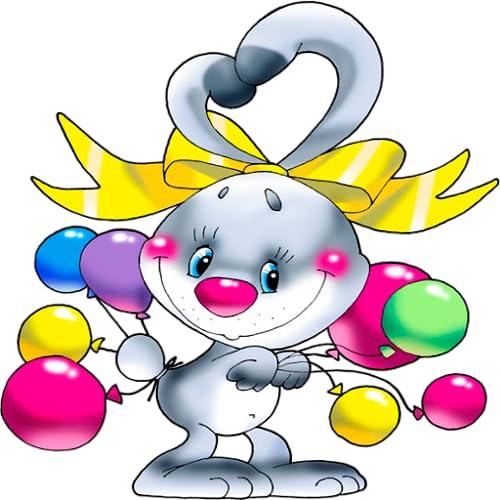 Happy Birthday - Alles Gute zum Geburtstag