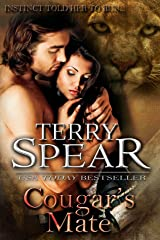Cougar's Mate (Heart of the Cougar Book 1) Kindle Edition