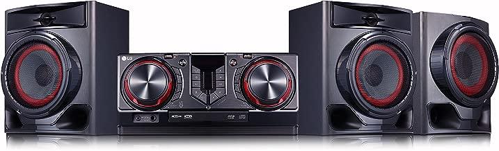 LG Electronics CJ45 Home Theater System (2017 Model)