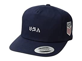 USA National Team Hat