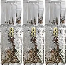 くき茶500g×3パック   一番茶使用   製茶工場選別の茎茶   駿府堂茶舗