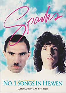 No. 1 Songs in Heaven: Sparks