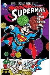 Superman: The Man of Steel Vol. 7 (Superman: The Man of Steel (1991-2003)) Kindle Edition
