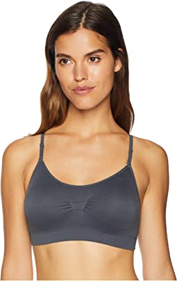 140880e049b Charcoal. 12. Coobie. Scoop Neck Bralette w  Lace Back.  22.00. 5Rated 5  stars5Rated 5 stars. White. 7