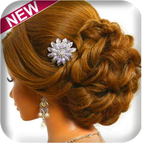 Hairstyle Changer for Girl App