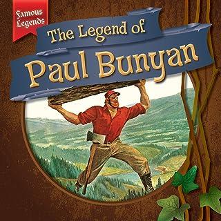 The Legend of Paul Bunyan