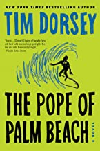 The Pope of Palm Beach: A Novel (Serge Storms)