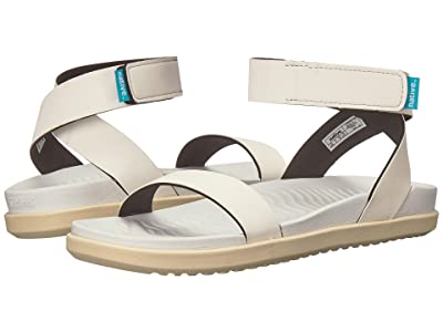 Native Shoes Juliet (Shell White/Bone White) Women