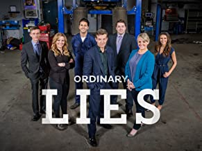 ordinary lies season 1 episode 1