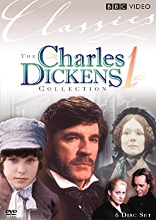 The Charles Dickens Collection, Volume 1 (Oliver Twist / Martin Chuzzlewit / Bleak House / Hard Times / Great Expectations...