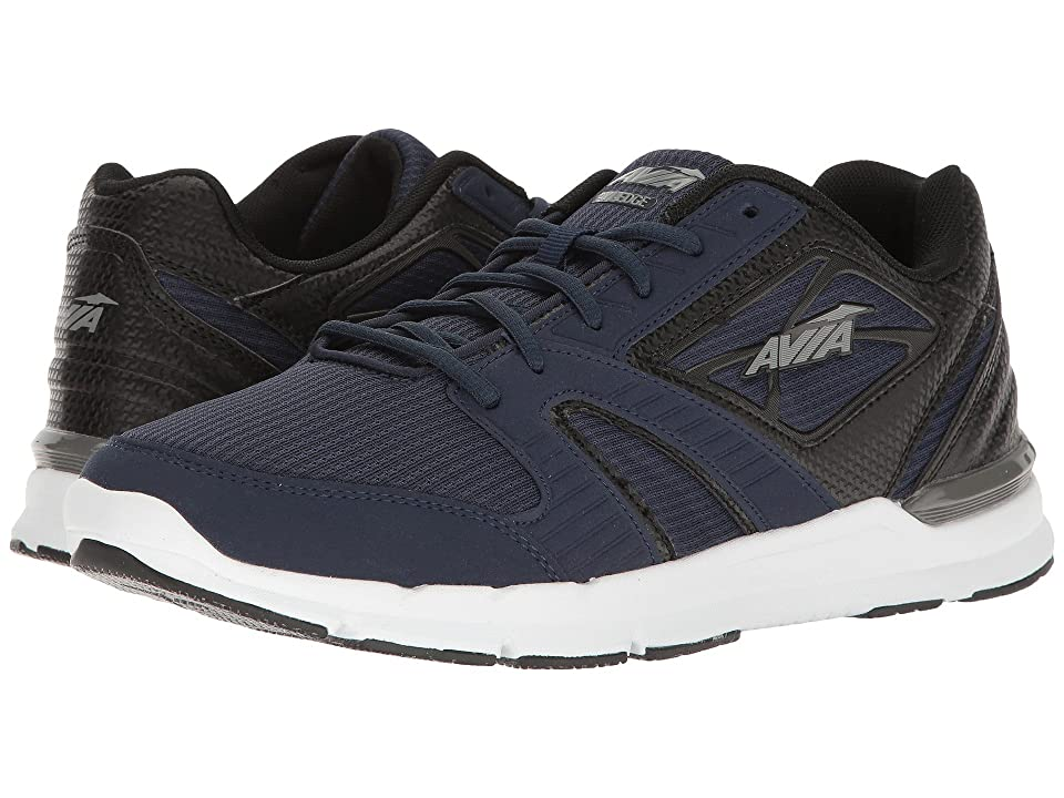 Avia Avi-Edge (True Navy/Black/Frost Grey) Men
