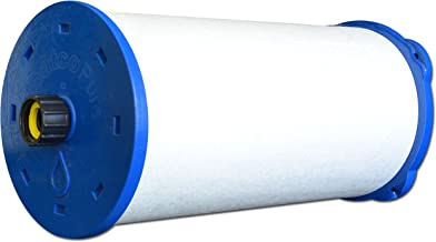 Pleatco PPS6120 Disposable 40,000 Gallon Swimming Pool and Spa Pre-Filter