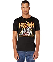DSQUARED2 - Heavy Metal Very Very Dan Fit T-Shirt
