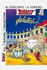 Asterix Gladiateur (Asterix La Grande Collection) ペーパーバック