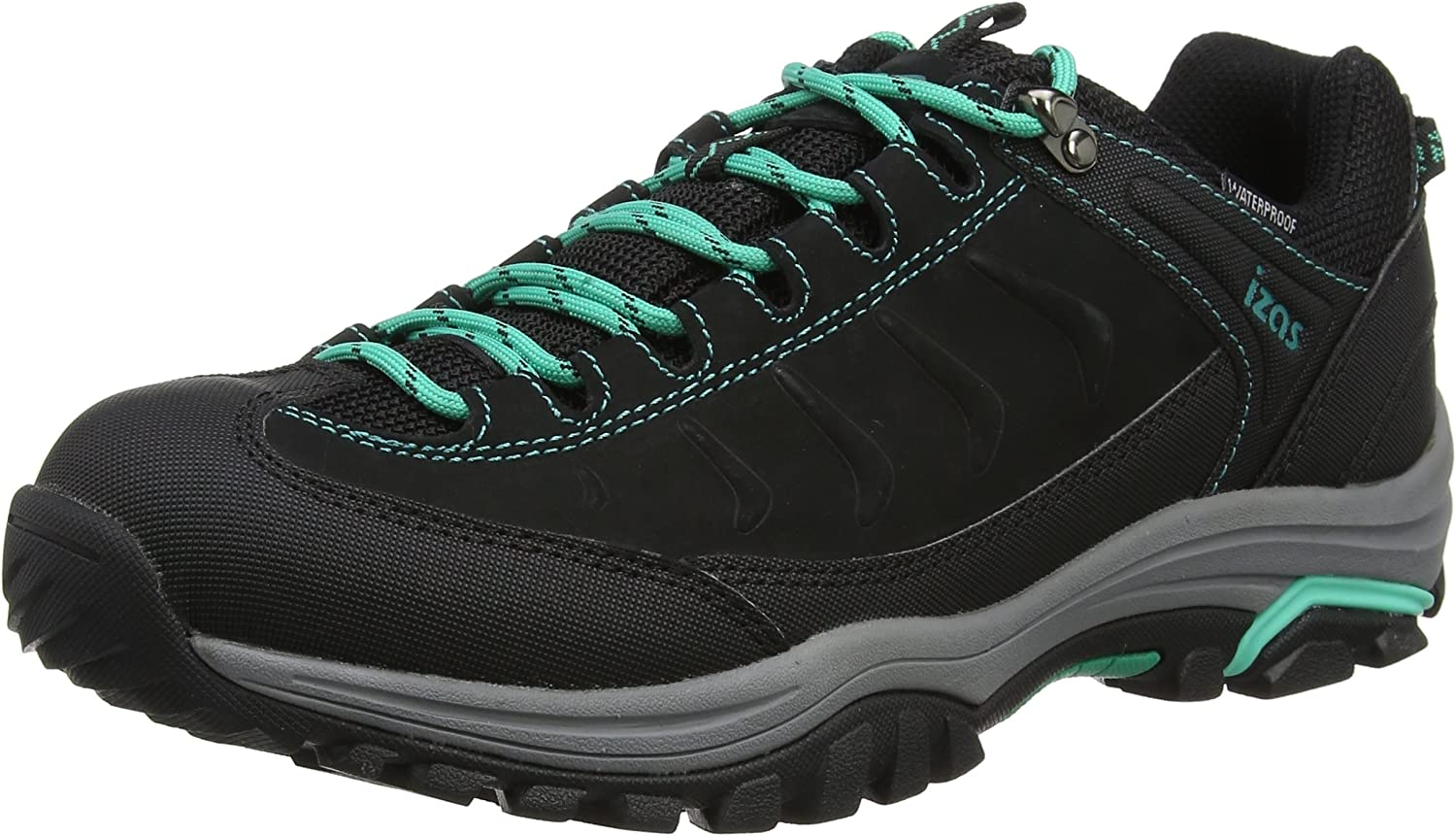 Izas Men's Shasta Outdoor Hiking shoes