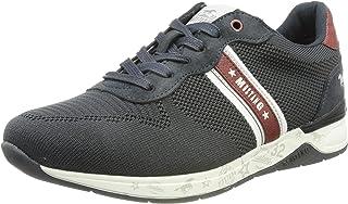 MUSTANG Herren 4164-301 Sneaker
