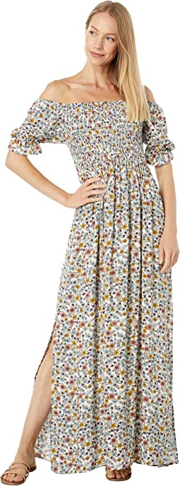 Palma Maxi Dress
