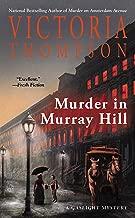 Murder in Murray Hill (Gaslight Mystery Book 16)
