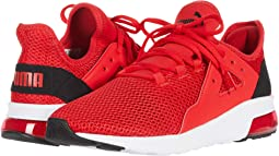 High Risk Red/Puma Black/Puma White
