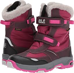 Jack Wolfskin Kids Snow Flake Waterproof (Toddler/Little Kid/Big Kid)