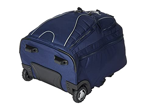 de Mochila rueda ruedas libre de High Navy Sierra True 4dHwRq