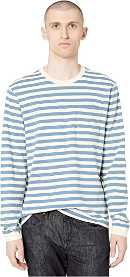 Dusty Sea Classic Stripe