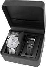 William Gregor BWG30090-204 Automatic watch