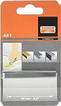 Bahco 451 ersättningsblad 65 mm för färgskrapa
