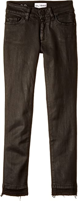DL1961 Kids - Chloe Skinny Jeans in Ravenna (Big Kids)
