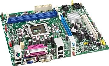 Intel Classic Series DH61CR Desktop Motherboard Intel 2nd Generation Core i7/i5/i3 Socket LGA1155 Intel H61 Express MicroATX Gigabit LAN with B3 Revision (Single)