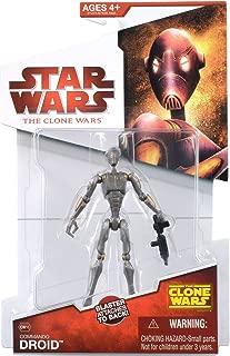 commando droids clone wars