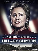 Hillary Clinton: Behind The Armor