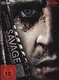 Savage - At the End of All Humanity Alemania DVD