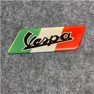 Suchergebnis Auf Für Piaggio Vespa Aufkleber Magnete Zubehör Auto Motorrad