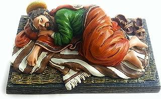 Elysian Gift Shop Sleeping Saint Joseph 6
