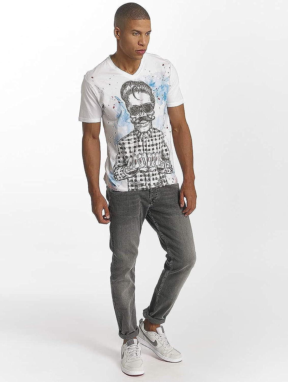 Kaporal Ambro Jeans Homme Gris