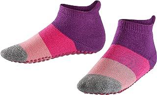 Falke, Colour Block Catspads Calcetines para Niñas