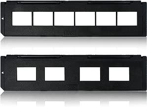 DIGITNOW! 1 Pack Spare 135 Slide Holder and 1 pack spare 35mm film holder for Slide/film Scanner(7200, 7200u, 120 Pro Scanners)