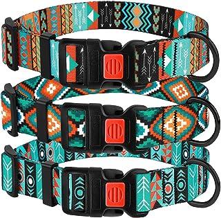 CollarDirect Collar Pattern Adjustable Collars