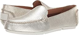 Bay View Slip-On Leather