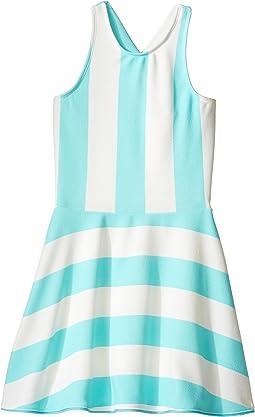Lilo Sporty Dress (Big Kids)