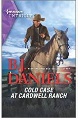 Cold Case at Cardwell Ranch (Cardwell Ranch: Montana Legacy Book 6) Kindle Edition