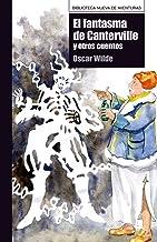 El fantasma de Canterville y otros cuentos (Biblioteca Nueva de Aventuras)