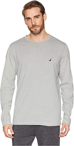 Jersey Long Sleeve Crew