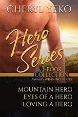 Hero Series: 3-Book Collection Kindle Edition