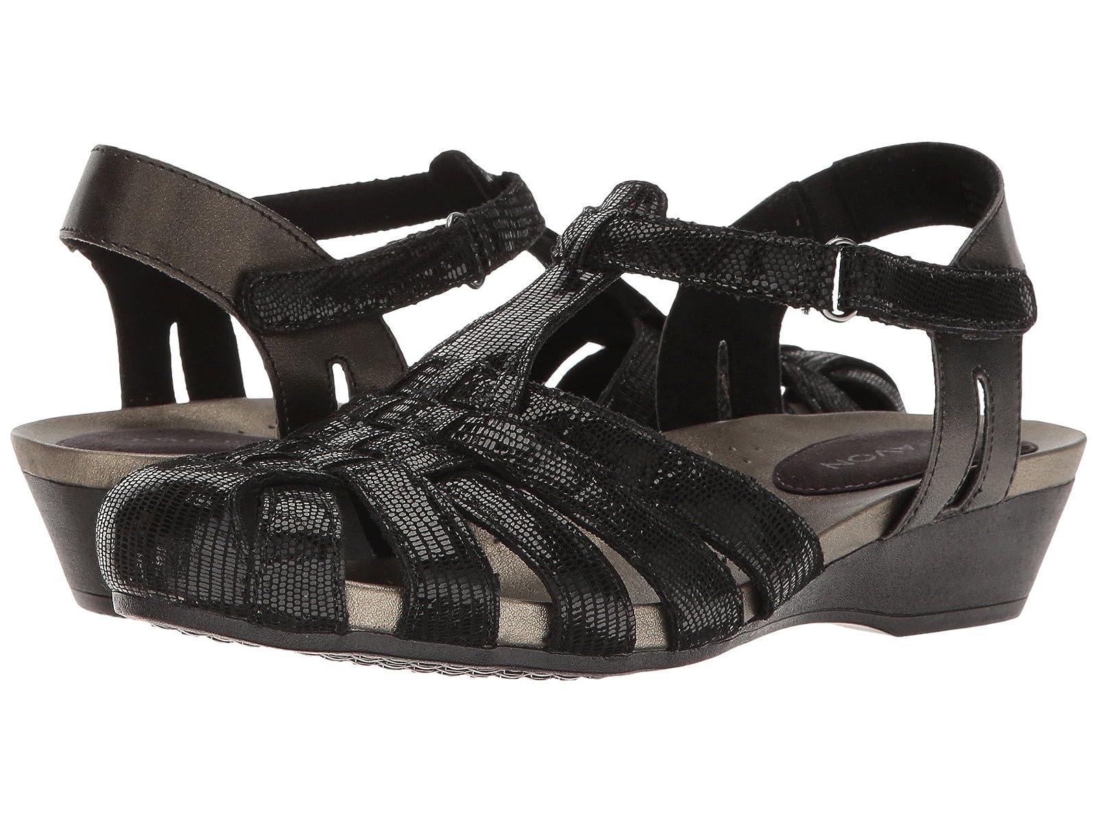 Aravon Standon FishermanComfortable and distinctive shoes