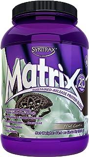 Matrix2.0, Mint Cookie, 2 Pounds