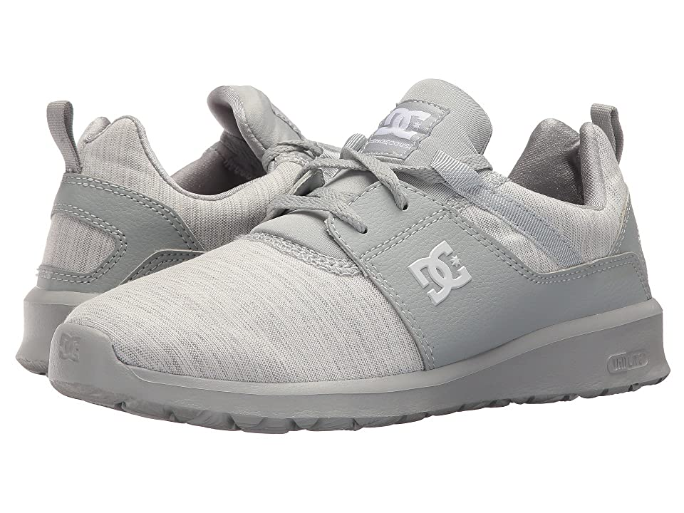 DC Heathrow TX SE (Grey/Grey/Grey) Women